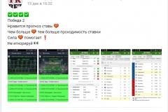 PRBET  Программы для ставок  Прогнозы на спорт - Google Chrome